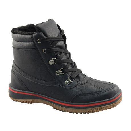 George Claude Men's Winter Boots   Walmart Canada