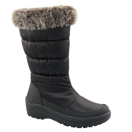 George Zoe Ladies  Winter Boots - image 1 of 1