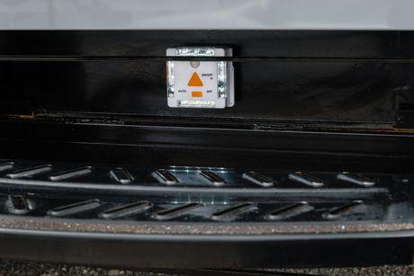 LYNX 12 LED LITE AVEC DÉTECTEUR DE MOUVEMENT ET D'AUBE / DE CRÉPUSCULE - image 6 de 7