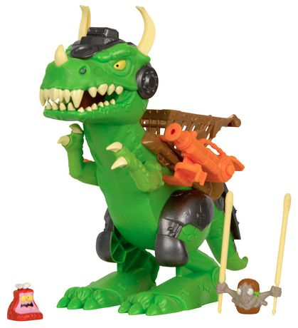 The Grossery Gang Series 5 Dino Playset - image 1 of 3