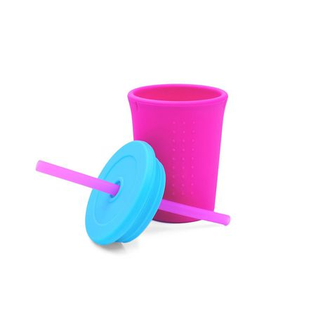 Silikids 12oz Straw Cup - image 2 of 3