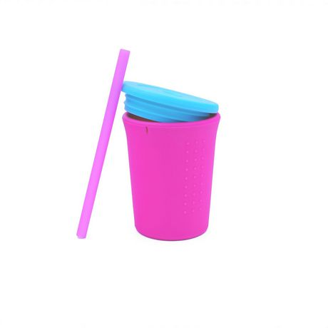 Silikids 12oz Straw Cup - image 3 of 3