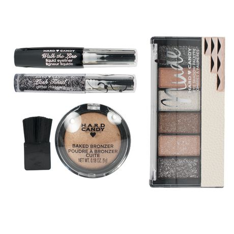 Hard Candy Nude Look Collection Face Kit - image 2 of 4