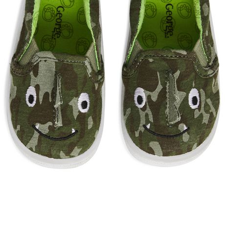 George Baby Boys' Dino Sneakers - image 5 of 5