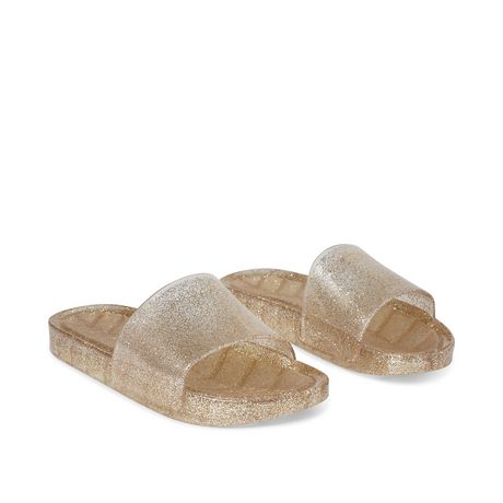 George Women's Ariel Slides - image 2 of 4