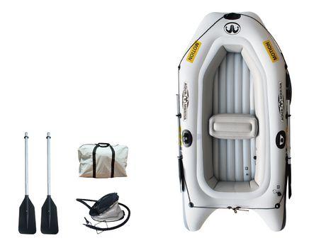 Aqua Marina Motion  Sports Boat - image 1 of 8