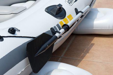 Aqua Marina Motion  Sports Boat - image 7 of 8