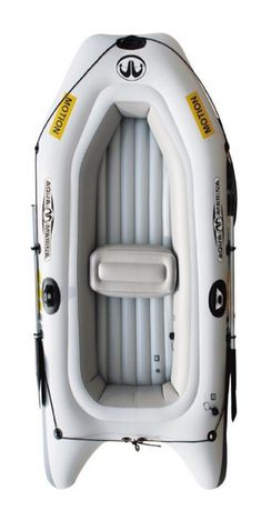 Aqua Marina Motion  Sports Boat - image 2 of 8