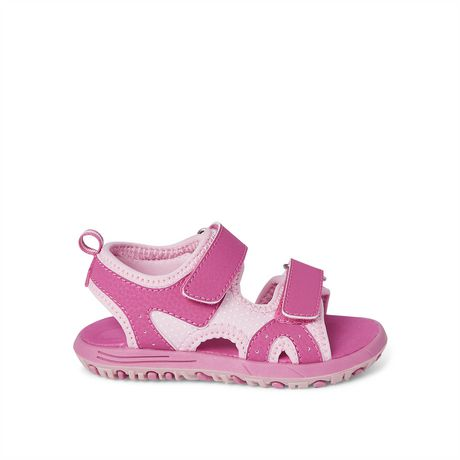 George Toddler Girls' Sport Sandals - image 1 of 4