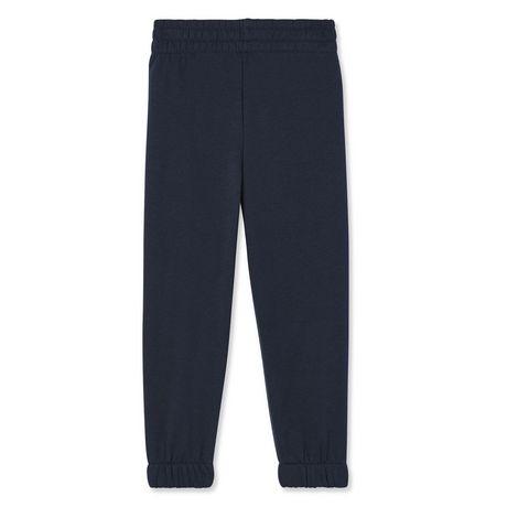 Pantalon de base en molleton George pour petits garçons - image 1 de 2