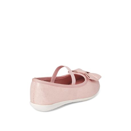 George Toddler Girls' Shimmer Abba Shoes - image 4 of 4