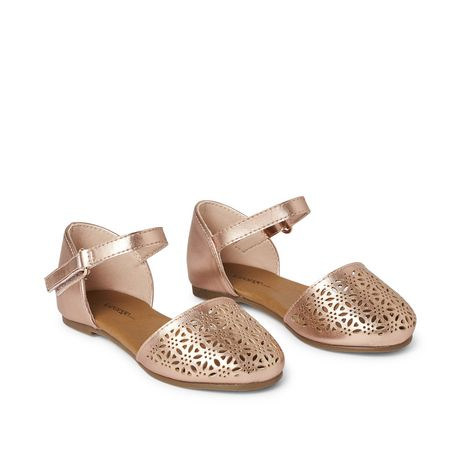 George Toddler Girls' Augusta Shoes - image 2 of 4