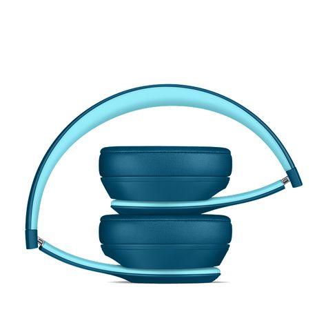 Beats Solo³ Wireless Headphones - Pop Collection - image 3 of 7