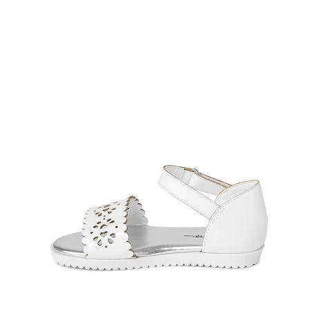 George Toddler Girls' Acorn Sandals - image 3 of 4