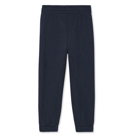 Pantalon de base en molleton George pour petits garçons - image 2 de 2
