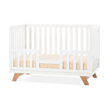Child craft forever eclectic soho 4 in 1 convertible crib for Child craft soho crib