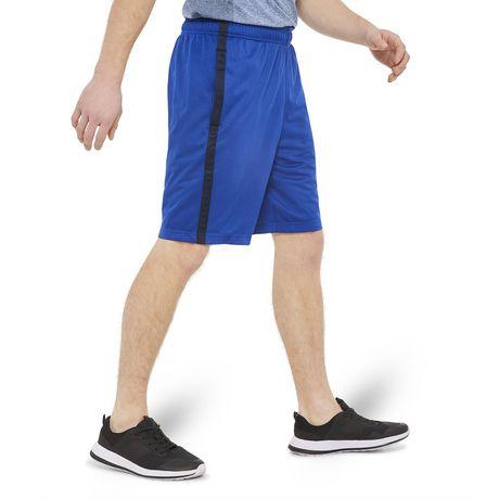 Short en maille Athletic Works pour hommes - image 2 de 6