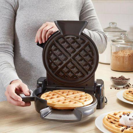 Oster Vertical Waffle Maker - image 5 of 7