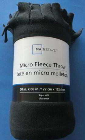 colour - Fleece Throws