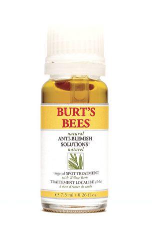 Traitement localisé ciblé Anti-Blemish Solutions de Burt's Bees - image 1 de 1