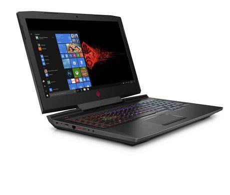 Ordinateur portable Omen de HP avec Processeur Intel Core i7-8750H - image 4 de 4