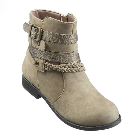 exclusive range on sale separation shoes George Girls' Fashion Ankle Boots | Walmart Canada