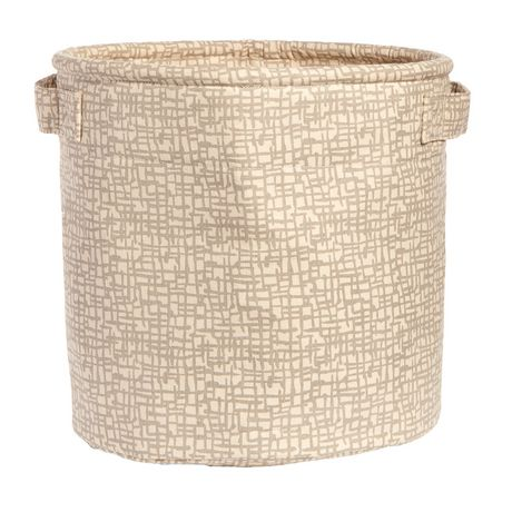 Keep Leaf Bac de rangement en tissu grand - image 1 de 1