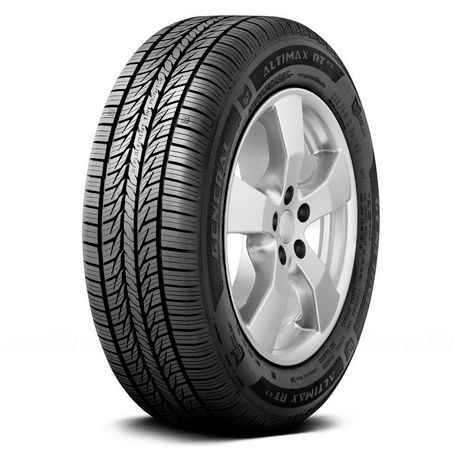 General Tire 225/70R15 100T - image 1 of 1
