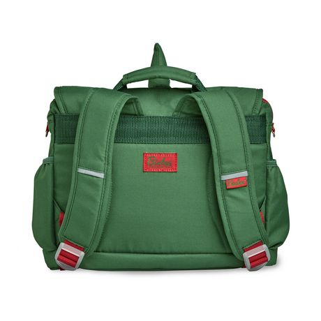 Bixbee Animal Pack Dino Backpack (small) - image 2 of 2