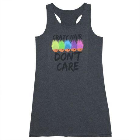 25bbc9c8 DreamWorks Trolls Ladies' Good Luck Night Shirt | Walmart Canada