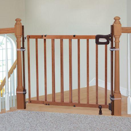 stairway gates