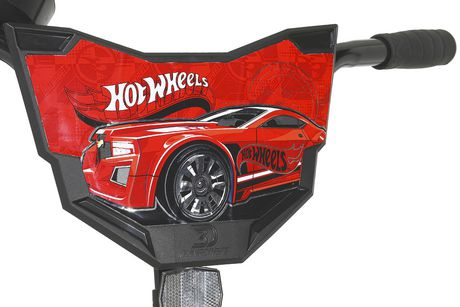 "Hot Wheels 16"" Boys' Balance Bike - image 2 of 4"