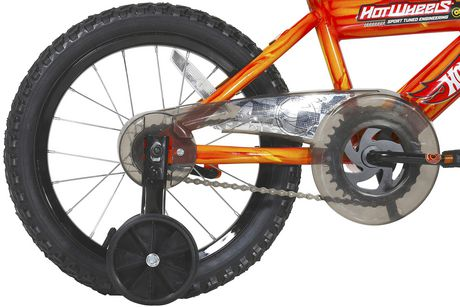 "Hot Wheels 16"" Boys' Balance Bike - image 3 of 4"