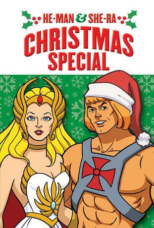 He-Man & She-Ra: A Christmas Special | Walmart Canada