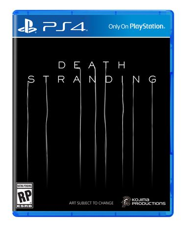 Death Stranding (PS4) - image 1 of 9