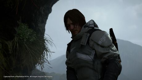 Death Stranding (PS4) - image 3 of 9