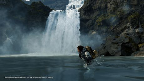 Death Stranding (PS4) - image 6 of 8