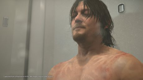 Death Stranding (PS4) - image 8 of 9
