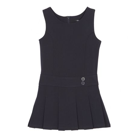 Chasuble uniforme George pour filles - image 1 de 1
