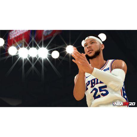 Xbox One X NBA 2K20 Bundle 1TB (Xbox One) - image 5 of 9