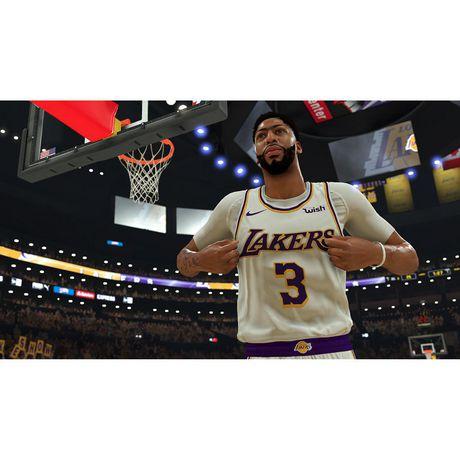 Xbox One X NBA 2K20 Bundle 1TB (Xbox One) - image 6 of 9