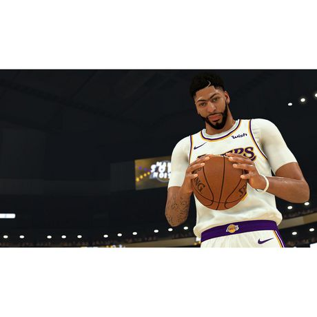 Xbox One X NBA 2K20 Bundle 1TB (Xbox One) - image 7 of 9