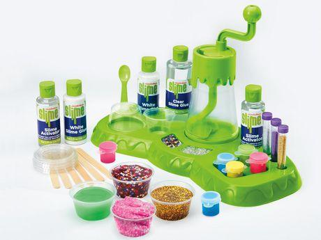 Nickelodeon Super Slime Studio Kit - image 2 of 5