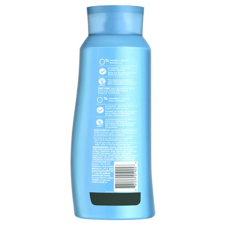 Herbal Essences Hello Hydration Moisturizing Shampoo with Coconut Essences - image 2 of 5