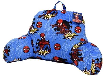 Marvel Spider Man Bed Rest Pillow Walmart Canada