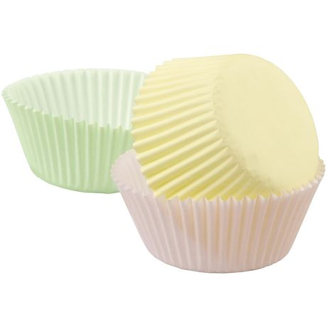 Wilton Assorted Pastel Standard Baking Cups - image 2 of 6