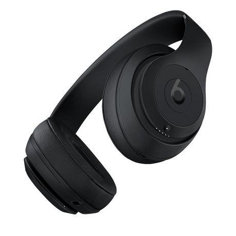 Beats Studio 3 Wireless Noise Cancelling Headphone Walmart Canada