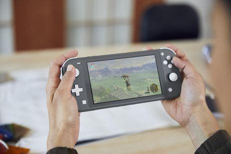 The Legend of Zelda: Breath of the Wild (Nintendo Switch) - image 9 of 9