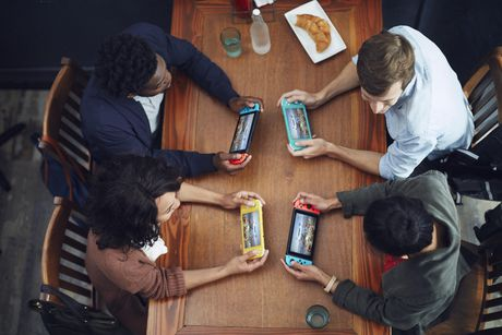 Super Smash Bros. Ultimate (Nintendo Switch) - image 9 of 9