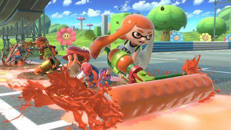 Super Smash Bros. Ultimate (Nintendo Switch) - image 5 of 9
